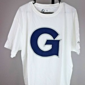 Georgetown Hoyas O-End T-Shirt